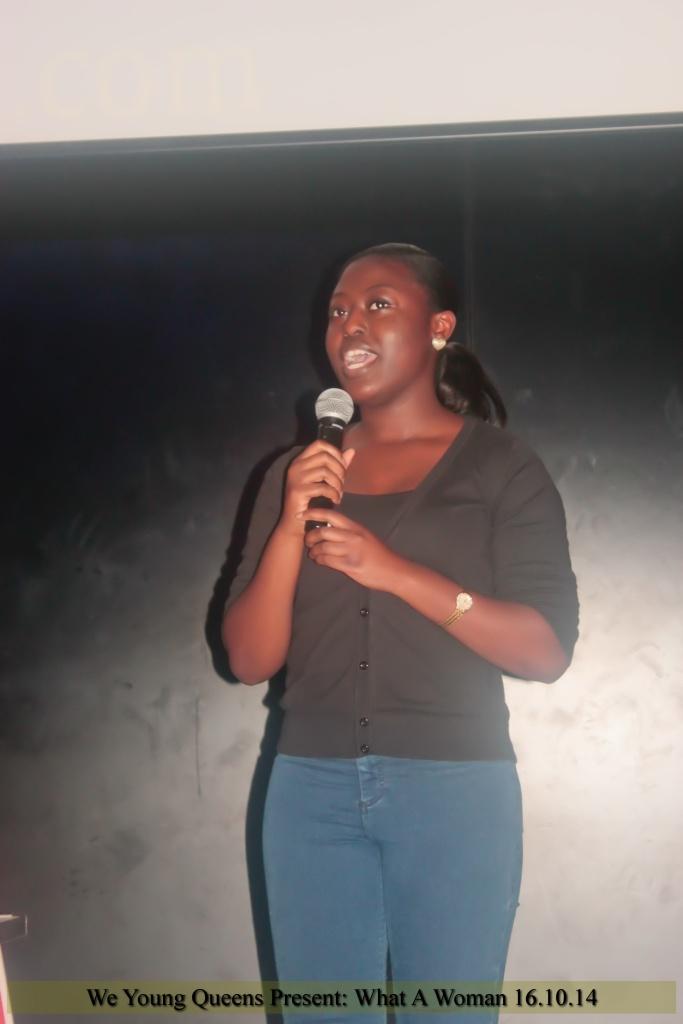WaW! 2014 Poet