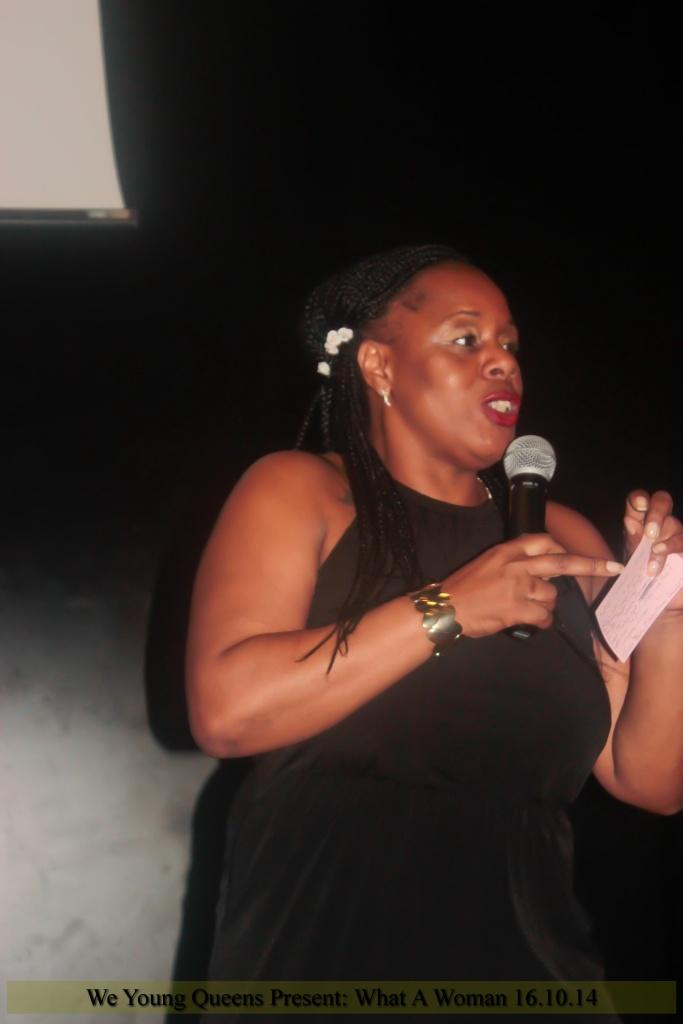 WaW! 2014 Host